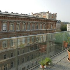 Отель Viennaflat Apartments - 1010 Австрия, Вена - отзывы, цены и фото номеров - забронировать отель Viennaflat Apartments - 1010 онлайн