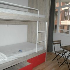 Отель Break N Bed комната для гостей фото 4