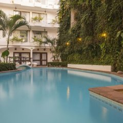 Отель Los Arcos Suites 4* Полулюкс фото 10