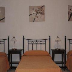 Отель Pension Catedral 2* Стандартный номер с различными типами кроватей