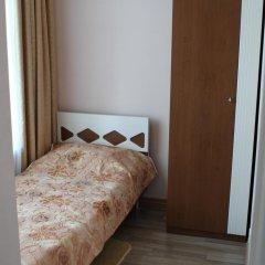 Катран Отель Стандартный семейный номер разные типы кроватей фото 3