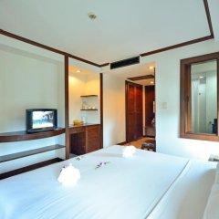 Отель Orchidacea Resort 4* Стандартный номер фото 10