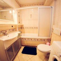 Отель Kurort Sopot Neptun Сопот ванная