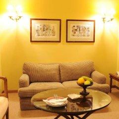 Warwick Palm Beach Hotel 4* Номер Делюкс с различными типами кроватей фото 8