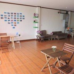 Отель Pro Chill Krabi Guesthouse Таиланд, Краби - отзывы, цены и фото номеров - забронировать отель Pro Chill Krabi Guesthouse онлайн фото 2