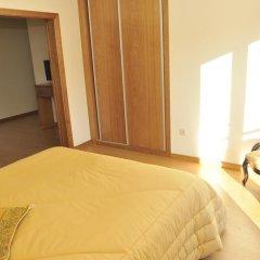 Отель Quinta das Colmeias Люкс повышенной комфортности разные типы кроватей фото 3