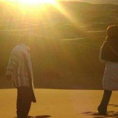 Отель Bivouac Morocco Safari Tours Марокко, Мерзуга - отзывы, цены и фото номеров - забронировать отель Bivouac Morocco Safari Tours онлайн ванная