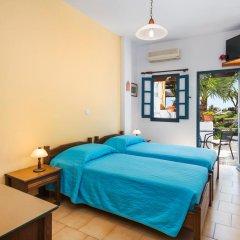 Hotel Kalimera 3* Стандартный номер с различными типами кроватей фото 5