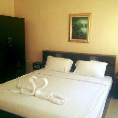 Отель The Nelson Guest House Pattaya Стандартный номер с различными типами кроватей фото 8