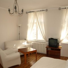 Апартаменты Grand-Tourist Area Neptun Apartments комната для гостей фото 5