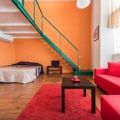 Отель Village Tovar - Herrera Oria комната для гостей фото 3