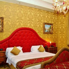 Отель Pesaro Palace комната для гостей фото 5