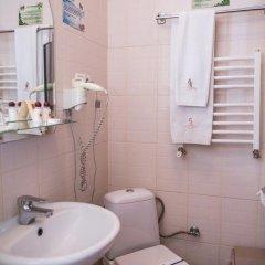 Гостиница Bogolvar Eco Resort & Spa 3* Стандартный номер с различными типами кроватей фото 6