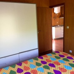 Отель Parque de Campismo Municipal de Bragança детские мероприятия