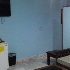 Отель Avenida Cancun Мексика, Канкун - отзывы, цены и фото номеров - забронировать отель Avenida Cancun онлайн удобства в номере фото 2