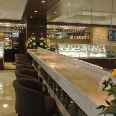 Гостиница Оздоровительный комплекс Дагомыc гостиничный бар