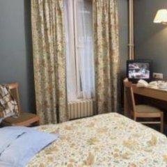 Отель Grand Du Havre 3* Номер Classic