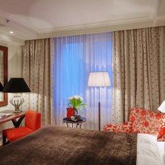 Гостиница Sokos Olympia Garden 4* Стандартный номер с различными типами кроватей фото 3