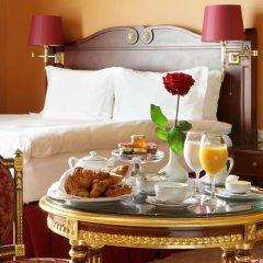 Gallery Park Hotel & SPA, a Châteaux & Hôtels Collection 5* Полулюкс с различными типами кроватей фото 4