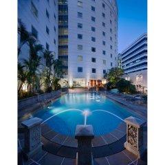 Rendezvous Hotel Singapore бассейн фото 2