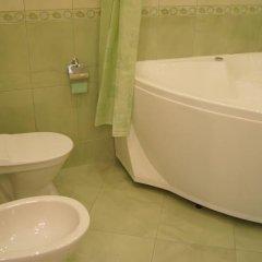 Апартаменты Люкскампани Апартаменты на Ленинском Проспекте ванная