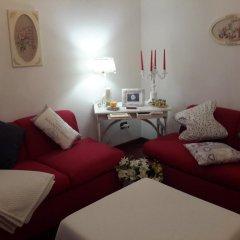 Отель Betì House Fiera Airport Guesthouse Апартаменты с различными типами кроватей фото 9