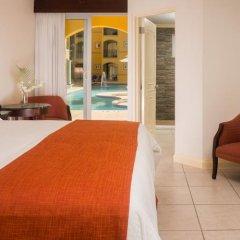Отель Jewel Paradise Cove Beach Resort & Spa - Curio Collection by Hilton комната для гостей фото 4