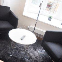 Sky Hotel Apartments, Stockholm удобства в номере