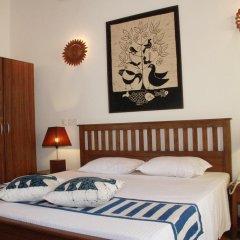 Отель Blue Elephant Guest House 3* Стандартный номер с различными типами кроватей фото 15