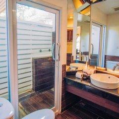 Отель Al's Laemson Resort ванная