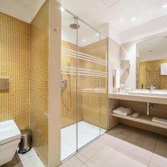 Достык Отель ванная фото 2