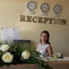 Отель Adamo Hotel Болгария, Варна - отзывы, цены и фото номеров - забронировать отель Adamo Hotel онлайн интерьер отеля фото 2