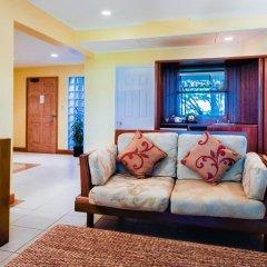 Tanoa International Hotel 4* Стандартный номер с различными типами кроватей фото 5