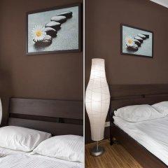 Апартаменты Chopin Apartments Platinum Towers Улучшенные апартаменты с различными типами кроватей фото 4