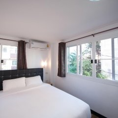 Hoppers Place Donmuang Hostel Стандартный номер фото 3