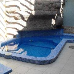 Отель Villa Rosa Samara Узбекистан, Ташкент - отзывы, цены и фото номеров - забронировать отель Villa Rosa Samara онлайн бассейн фото 3