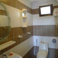 Отель Natural Mystic Patong Residence 3* Студия с различными типами кроватей фото 6