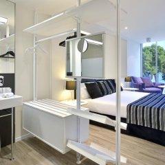 Отель Melia South Beach 4* Люкс с различными типами кроватей фото 3