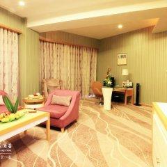Отель Fliport Software Park 4* Представительский люкс фото 3