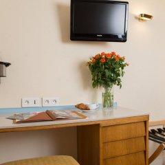 Hotel du Nord et de l'Est 3* Стандартный номер с различными типами кроватей фото 2
