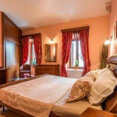 Отель Guest House Forza Lux 4* Улучшенный номер с различными типами кроватей фото 4