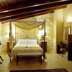 Отель Palazzino di Corina 4* Полулюкс с различными типами кроватей фото 6