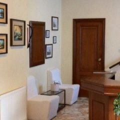 Отель Pinzon Испания, Байона - отзывы, цены и фото номеров - забронировать отель Pinzon онлайн интерьер отеля