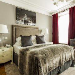 Отель St.Petersbourg 5* Улучшенный номер с разными типами кроватей фото 4