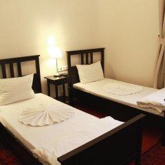 Гостиница Crossroads 3* Улучшенный номер с 2 отдельными кроватями фото 4