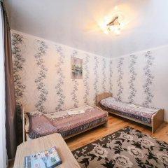 Отель Sary Arka Павлодар комната для гостей фото 5