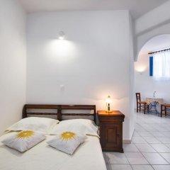 Апартаменты Georgis Apartments Студия с различными типами кроватей фото 30