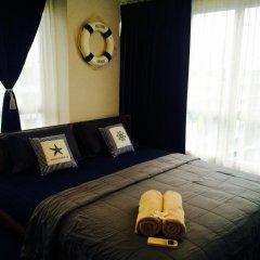 Отель Phuket Penthouse Апартаменты разные типы кроватей фото 2