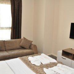 Отель Fix Class Konaklama Ozyurtlar Residance Студия с различными типами кроватей фото 11
