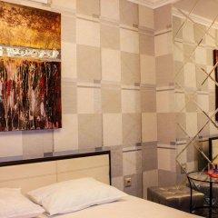 Мини-отель Рандеву Улучшенный номер с различными типами кроватей фото 6